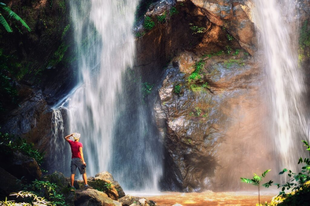 Cheap Costa Rica Adventure Travel Package