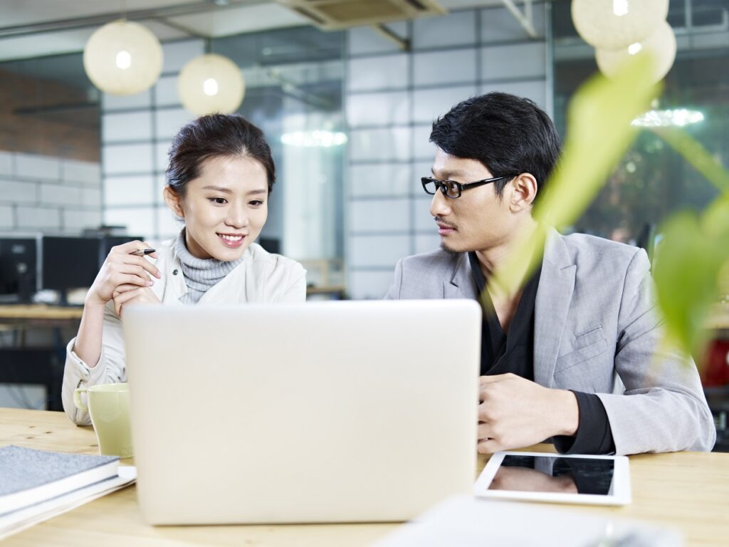 Internship Program in China
