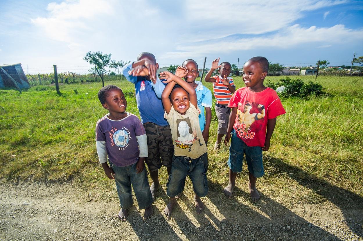 Volunteering in Rwanda